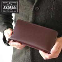 �g�c�J�o�� �|�[�^�[ �J�E���^�[ PORTER COUNTER WALLET �����z 037-02978