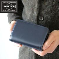 �g�c�J�o�� �|�[�^�[ �J�E���^�[  PORTER COUNTER WALLET �܍��z 037-02979