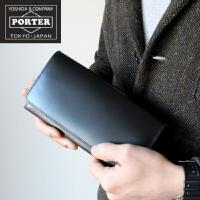 �g�c�J�o�� �|�[�^�[ �J�E���^�[  PORTER COUNTER WALLET �����z 037-02981